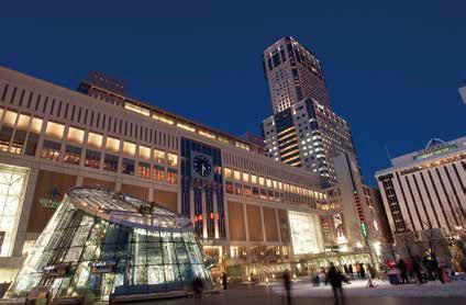 札幌の開業