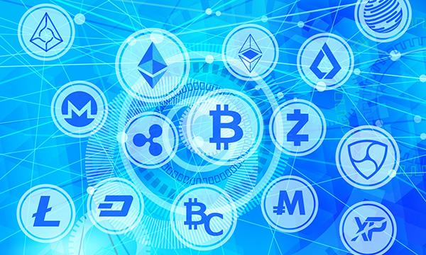 仮想通貨ビジネスは儲かる《起業資金を投資します》
