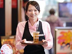 カフェ経営は儲かる《開業資金を投資します》