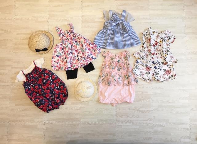 子供服の開業