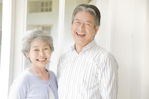 高齢者向けビジネス《起業資金を投資します》