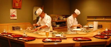 寿司屋の経営は儲かる《開業資金を投資します》