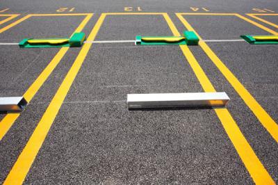 駐車場の経営は儲かる《初期費用を投資します》