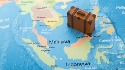 東南アジアでビジネスは儲かる《起業資金を投資します》