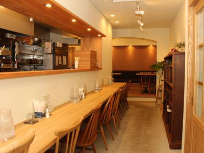 小さい飲食店の開業