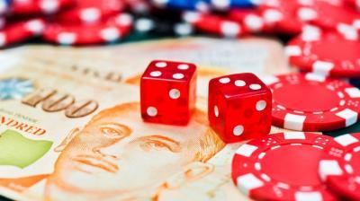 カジノバーの経営は儲かる《開業資金を投資します》