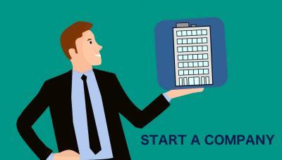 会社設立の資金調達《起業資金を投資します》