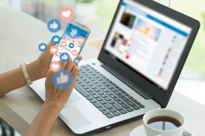 オンラインビジネスは儲かる《起業資金を投資します》