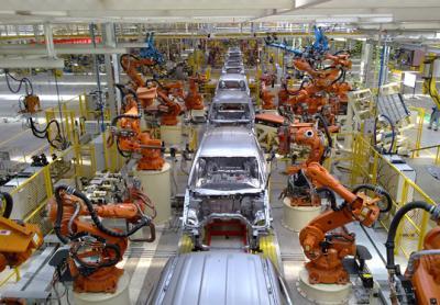 製造業の経営は儲かる《起業資金を投資します》